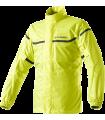 CLOVER Rainwear Wet Jacket Pro Fluo Yellow
