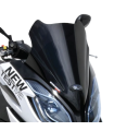 ERMAX Hyper Sport Windscreen Kymco K-XCT 125/300I`13-19 GRAY
