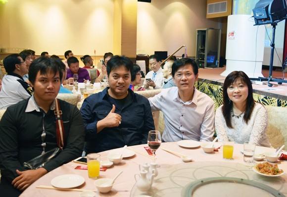 CAI Annual Dinner 2017