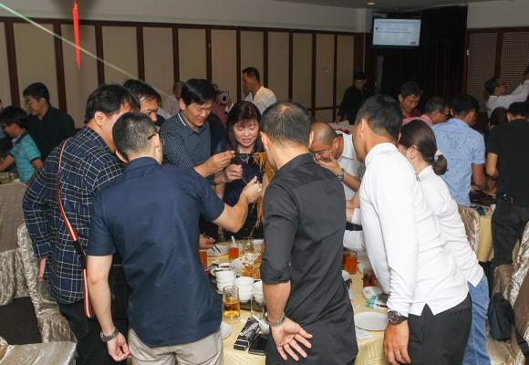 CAI Annual Dinner 2018