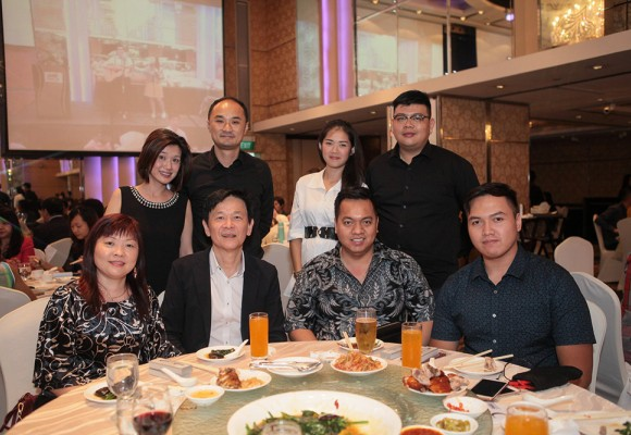 CAI Annual Dinner 2019