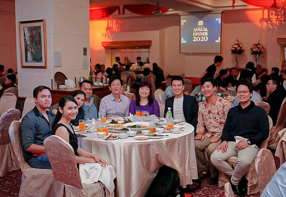 CAI Annual Dinner 2020