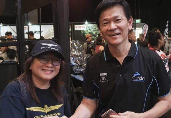 National Bikers' Weekend 2019 [CARDO]